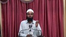 Gheebat, Chughli Kab Karna Jayez Hai By Adv. Faiz Syed