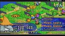 [GBA] - Walkthrough - Final Fantasy Tactics Advance - Part 32