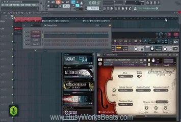 Eminem Tutorial in FL Studio 12_to_MPEG1_clip2