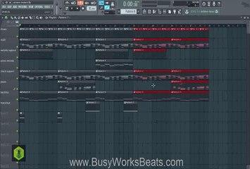 Eminem Tutorial in FL Studio 12_to_MPEG1_clip7