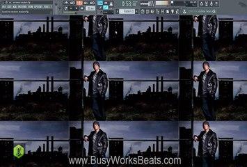 Eminem Tutorial in FL Studio 12_to_MPEG1_clip9