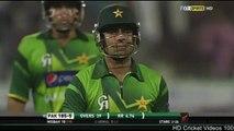 Mitchell Starc 4 wickets For 51 vs Pakistan 3rd ODI 2012 HD