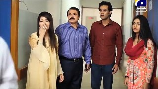 Jannat - Episode 117 and 118 FULL GEO TV DRAMA 4 FEB 2016 FULL HD
