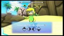 Lets Play Zelda Wind Waker HD - Episode 6 - Dragon Roost Isle