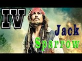 GRAND THEFT AUTO IV: PIRATES OF THE CARIBBEAN JACK SPARROW