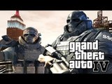 GRAND THEFT AUTO IV: ARMY OF TWO