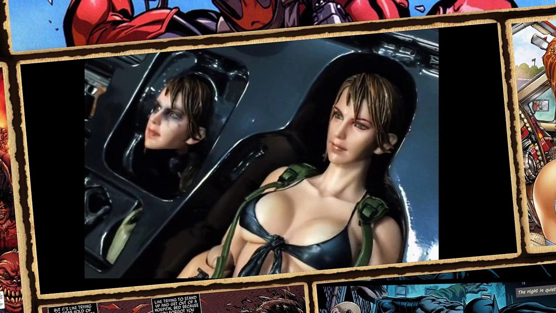 2 Girls 1 Bug - Nintendo will Mobile-Markt erobern - Fallout 4 - Neues 2D Castlevania