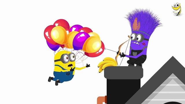 Minions Mini Movies 2016 ~ minions air conditioner Funny Cartoon [HD] 1080p