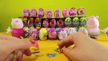 Hello Kitty & My Little Pony ❤ 5 SURPRISE EGGS Unboxing