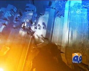 Geo News Headlines - 06 February - 2016 - 0900