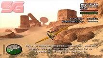 Прохождение GTA San Andreas - миссия 69 - Малая высота