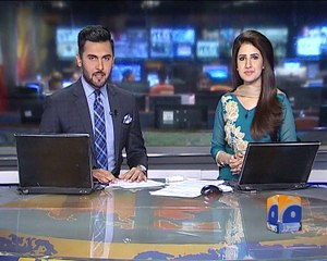 Geo News Headlines - 06 February - 2016 - 1200