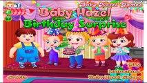 Baby Hazel Birthday Surprise - Baby Hazel Games
