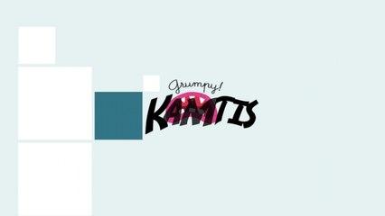 Kimcil #GrumpyKamtis Episode 12