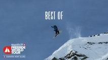 Best Of - Chamonix-Mont-Blanc - Swatch Freeride World Tour 2016