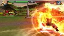 Dragon Ball Z: Budokai Tenkaichi 3 Gohan vs Cell Jr./Cell