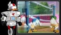 DuckTales Folge 78 Rockn Roll und Julia Deutsch German