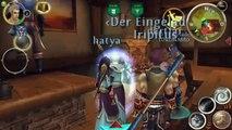 Lets Play [Android] Order & Chaos Online Part 2: Der Tod des Field, Anführer der Goblins!