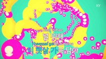 [노래방   반키내림] 너의 향기(드라마 여고 동창생OST) - JOY (너의 향기(드라마 여고 동     KARAOKE   MR   KEY -1   No KY6328