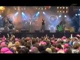 KoRn - Coming Undone (Pinkpop Festival 2007)