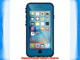 LifeProof Fre - Funda sumergible para Apple iPhone 6/6s color azul