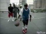 Spot nike Basket Freestyle