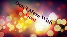 Goat hitting people and dog faking an injury, funny videos ,lol, funny clips, comedy movies