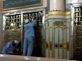 HOLY GRAVE OF PROPHET MUHAMMAD PBUH exclusive