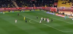 Tiemoue Bakayoko Goal ~ AS Monaco vs Nice 1-0
