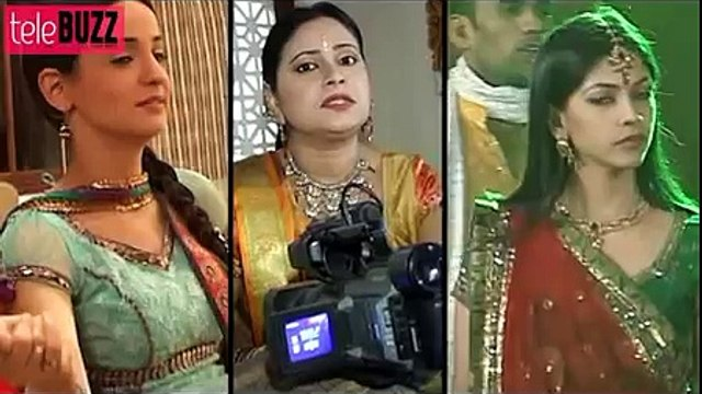 Iss Pyaar Ko Kya Naam Doon News and Updates - Arnav PERFORMS a ROMANTIC ACT with Khushi in Iss Pyaar Ko Kya Naam Doon 3rd April
