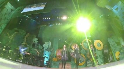 Celtic Dancing - Eröffnung / Große Sitzung