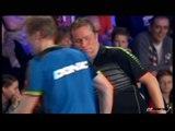 ITTF Legends Tour 2016 - Finale JO Waldner - Jorgen Persson (live)
