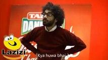 Tapal Danedar is Insulting Humza Abbasi and Lipton Tea Badly