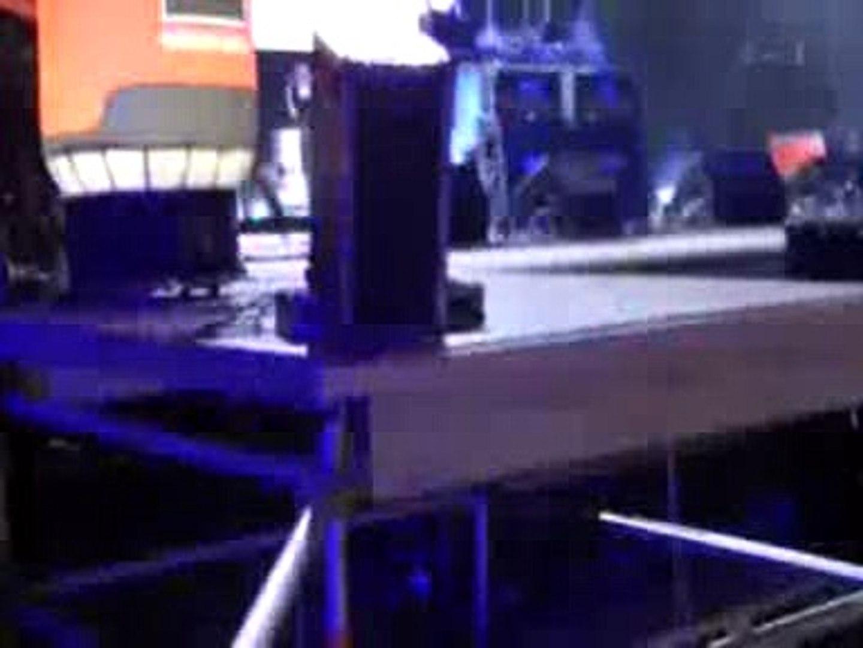 ATARI TEENAGE RIOT Live At Kubana 01-08-2012-Part 1