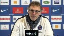 Foot - L1 - PSG : la prolongation de Blanc «pas liée» à la Ligue des champions