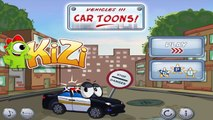 Vehicles İ - Car Toons