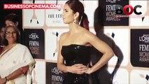 Femina Women's Awards 2015 Katrina Kaif, Sonam Kapoor And More Bollywood Celebrities