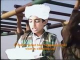 Hamza Bin Laden (the son of Osama bin Laden) died with his father