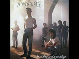 The Adventures Another Silent Day (Extended Re Mix) 1984