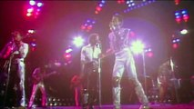 Michael Jackson And The Jacksons Live in Triumph Tour Snippets 1981