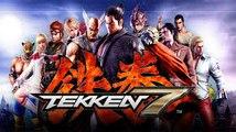 Tekken 7 Fated Retribution  2016 Arcade Trailer  VIDEO HD