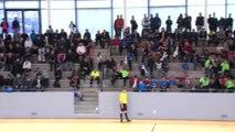 FC Picasso - Sporting Paris