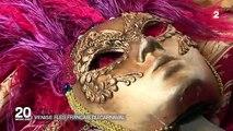 Carnaval de Venise : les festivités attirent les Français