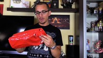 Zelda Majoras Mask-Lampe | Club Nintendo Unboxing | Just Packing Aus # 74