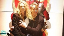 Ryan Reynolds and Blake Lively Get Naughty on Deadpool Throne