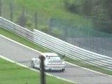Spa-Francorchamps 2007: Le Raidillon