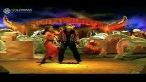 Gambler Gambler (Title Song) | Vinod Rathod, Sadhana Sargam | Gambler 1995 Songs | Govinda