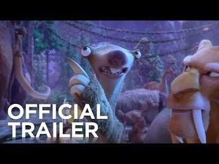 ICE AGE: COLLISION COURSE – OFFICIAL INTERNATIONAL TRAILER #2