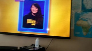 Jeopardy college championship quarterfinal 5 part 1