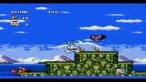 [Sega Genesis] Walkthrough - Tiny Toons - Busters Hidden Treasure Part 3